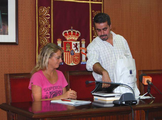 Las Torres de Cotillas acoge un intercambio escolar hispano-germano - 3, Foto 3