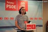 Mart�nez Usero: El ayuntamiento reconoce una deuda con La Generala de 10 millones de euros