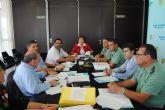 San Javier es el primer municipio de la Región en adaptarse al nuevo reglamento de las juntas locales de Seguridad