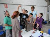 Imagina 2010 profundiza en el cine en 16mm. con dos nuevos cursos