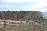 Ecologistas en Acción denuncia que la escombrera municipal de Yecla ha estado funcionando sin autorización durante todo este tiempo
