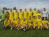 La concejalía de Deportes pone en marcha la Liga de Fútbol Aficionado Juega Limpio 2010-2011