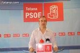 El PSOE propone que se puedan realizar los trámites administrativos por internet