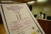 Totana organiza las II jornadas regionales 'Educar en igualdad Vs violencia de género'