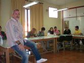 Un total de 25 jóvenes del municipio han participado en el curso sobre planificación y organización de escuelas de verano