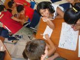 Más de cuarenta jóvenes participan en el proyecto de 'Integración socioeducativa de menores y jóvenes en situación o riesgo de exclusión social'