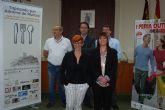 Hosteler�a y comercio hacen coincidir la I Feria Outlet de Alhama  la 2� Edici�n de