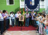 Un centenar de ciudadanos de Astudillo y su Alcalde visitaron el municipio de Puerto Lumbreras reiterando un hermanamiento de más de una década