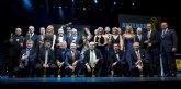 Tom�s Fuertes recibe la Antena de Oro 2010 al ser valorado como mejor empresario del año