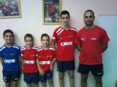 C.R.M. Aspe 4 - P. Barcelonista Totana 2