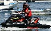 El próximo fin de semana se disputara la Copa de S.M. el Rey de Motos Acuáticas en los Alcázares