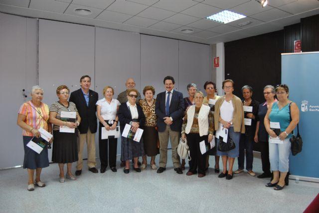 Universidad Popular y UPCT ofertan un curso para mayores - 1, Foto 1
