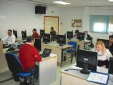 Las Torres de Cotillas inicia un curso gratuito de informática e internet para inmigrantes