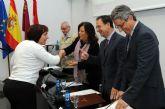 La Facultad de Trabajo Social celebró una jornada de acogida y reconocimiento a instituciones