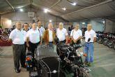 La exposición de motos antiguas cierra con éxito de público