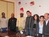 IU-LV propone la creación de oficinas para atender a afectados por embargos y desahucios