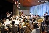 Cultura elevará al Pleno la concesión del Escudo de Oro de la Leal y Noble Ciudad de Totana a la Agrupación Musical de Totana