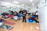 La Concejalía de Deportes torreña inicia sus escuelas y actividades municipales