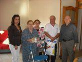 Las Torres de Cotillas pone en marcha el servicio de comidas a domicilio