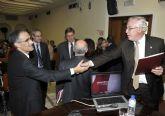 El 67% de las empresas de la Región de Murcia cuentan con universitarios en sus plantillas
