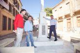 Abierta al p�blico la fuente hist�rica de la Plaza Ram�n y Cajal