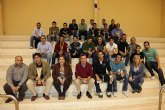 La Escuela de Telecomunicación gana la XI edición del Trofeo Rector