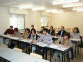 La Universidad de Murcia impartió un curso sobre el Modelo de Excelencia en la gestión