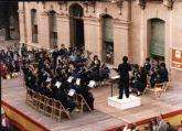25 aniversario de la Banda de la Asociaci�n Musical �Maestro Eugenio Calder�n�