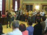 Los ganadores del concurso nacional '+Bio +Vida' conocen la riqueza ambiental de Murcia
