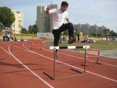Atletismo de élite para los alumnos del Vicente Ros
