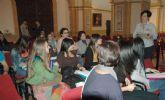 Más de 300 alumnos de la UCAM acompañarán a Benedicto XVI en Santiago de Compostela y Barcelona
