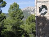 Se oponen a cualquier 'ampliación encubierta' del Parque de Sierra Espuña
