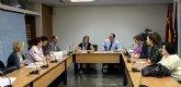 Presentan a la Región como 'un ejemplo' en la coordinación de los distintos fondos europeos