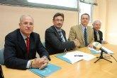 El Parque Tecnológico de Fuente Álamo y Sabic acuerdan desarrollar proyectos de cooperación empresarial