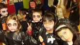 "La eduteca de ingl�s ""Tall�n Space"" celebra Halloween"