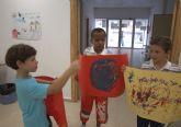 Los jóvenes torreños aprenden y se divierten en 'Mi barrio'