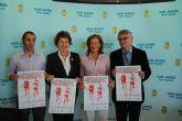 La 5ª Media Maratón de San Javier se celebra el domingo con 1000 corredores inscritos