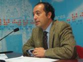 El PP del Guadalent�n y Almanzora a�na esfuerzos por la agricultura