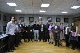 Los Premios Sociedad y Educación consolidan a San Pedro como Ciudad Educadora