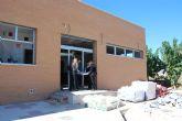 El nuevo consultorio de Las Palas abrirá sus puertas a principios del año que viene