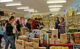 El Instituto Rambla de Nogalte organiza una Feria del Libro en colaboración con las librerías locales