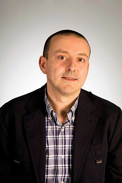 Juan Manuel Cabrera, elegido candidato oficial de UPyD a la Alcaldía de Lorca - 2, Foto 2