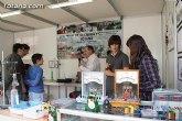 El IES Juan de la Cierva de Totana particip� con un stand en la X Semana de la Ciencia y la Tecnolog�a de la Regi�n
