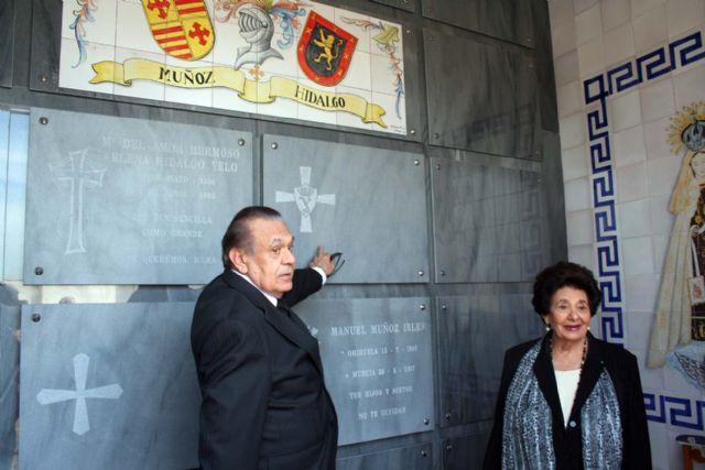 Manuel Muñoz Hidalgo cede al ayuntamiento todo su importante legado de cuadros - 4, Foto 4