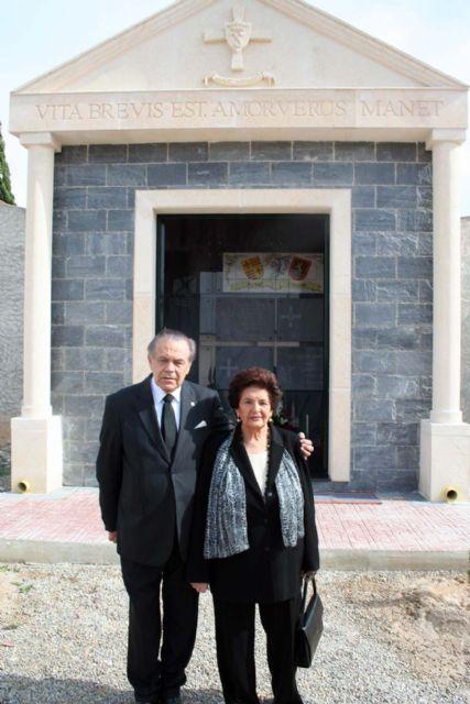 Manuel Muñoz Hidalgo cede al ayuntamiento todo su importante legado de cuadros - 5, Foto 5