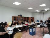Éxito del taller de comunicación