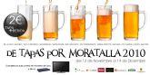 La concejalía de Turismo del Ayuntamiento de Moratalla te invita a participar en la campaña 'De Tapas por Moratalla'