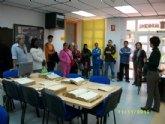 Alumnos del Curso de Habilidades Sociales II visitan el Archivo Municipal