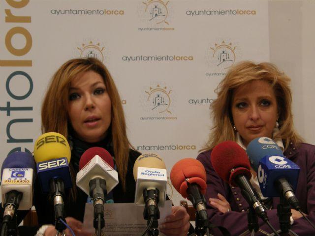 El Ayuntamiento de Lorca denuncia la agresión de Marruecos contra el Pueblo Saharaui - 1, Foto 1