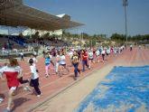 El ayuntamiento de Alcantarilla entra en la convocatoria de 'Deporte en edad escolar' para el curso 2010-211